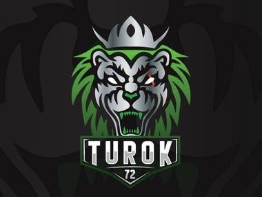 Turok Banner