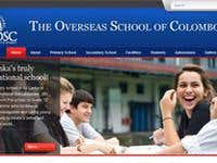 Overseas School Colombo