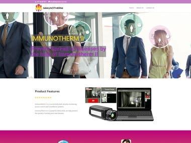 immunotherm website