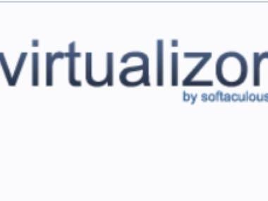 virtualizor Installation