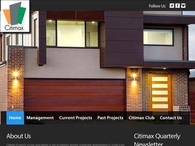 citimax.com.au