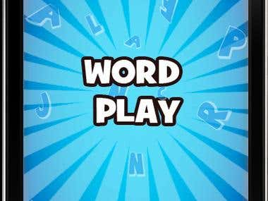 Word play app [iPhone, Android]
