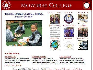 Mowbray College