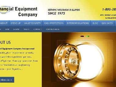 Financial Equipment Company Inc.