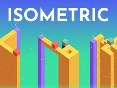 Isometric Game