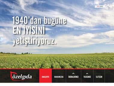 Ozel Gida