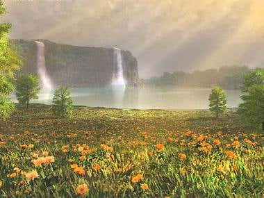 Vue Landscapes