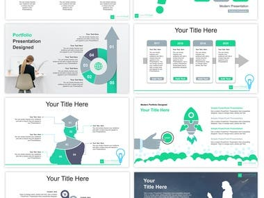 Power point templates Design