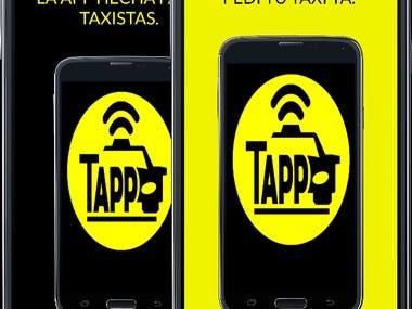 TAPP Taxis & Pasajeros