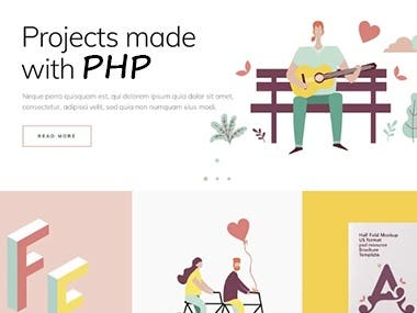 Core PHP Expert