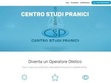 www.centrostudipranici.it