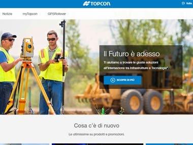 Topcon Positioning