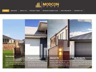 Modconhomes.com.au