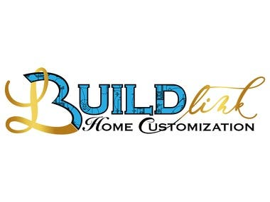 BUILD LINK LOGO DESIGN
