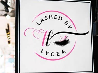 Lashes Logo