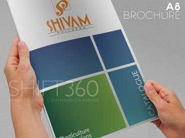 Shivam Polymers Product Catalogue