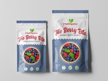 Pouce Packaging/Label Design