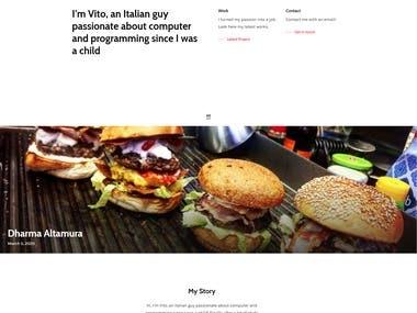 My Website.