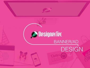 Banner - ad social - media post