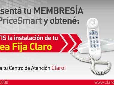 Telecomunications Company