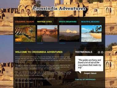 Crossindia Adventures