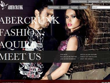 Abercrunk.com