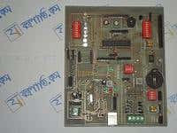 B28: AVR microcontroller development board