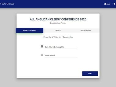 All Anglican Clergy Conference