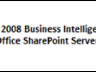 Microsoft SQL Server 2008 (SSIS, SSAS, SSRS)