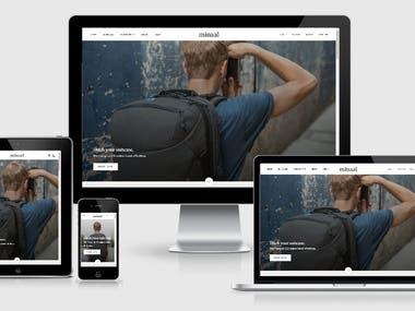 www.minaal.com