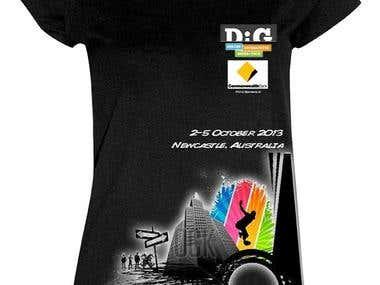T-Shirt Design-1