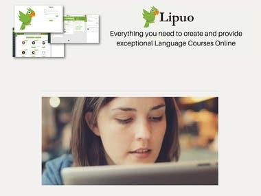 Lipuo Online Learning