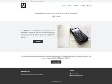 Matematicas Pro