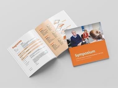 Dutch government care instituut marketing items