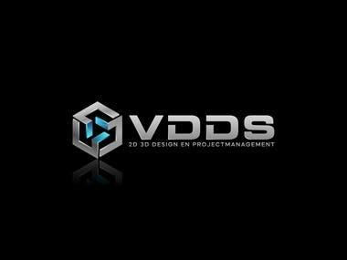 VDDS 3D Logo