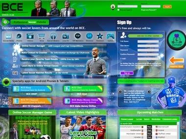 BCE Soccer