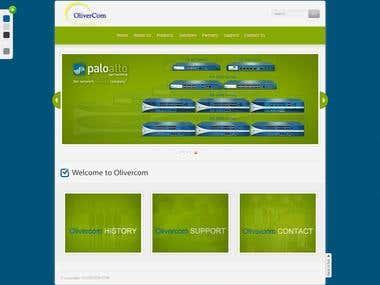 .Net Web development