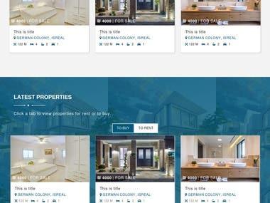 Real Estate - Linda Olmert