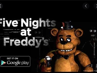 Five Nights at Freddy's OST