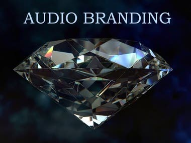 Audio Branding for media products