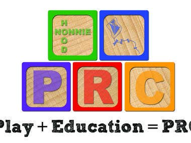 PRC Logo Redesign