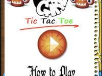TITLE:BoyVsGirl-Tic Tac Toe