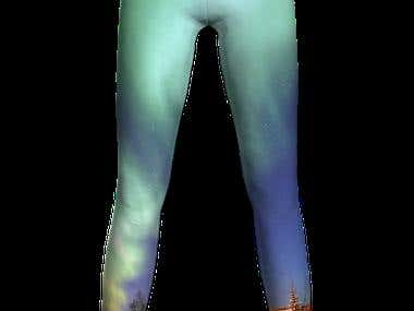 Legging Design