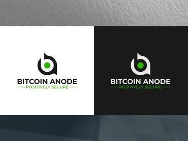 Bitcoin Anode logo