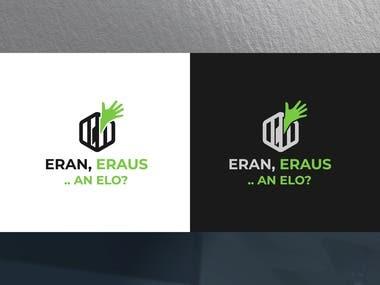 ERAN, ERAUS, AN ELO logo