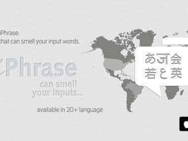 i-Phrase
