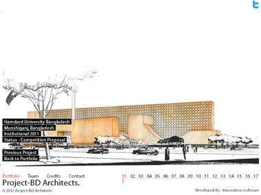 Project-BD Architects