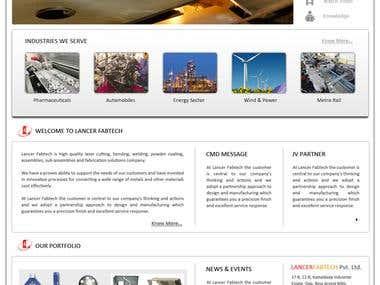 Lander FabTech Pvt. Ltd.