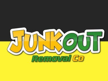 Logo Junkout