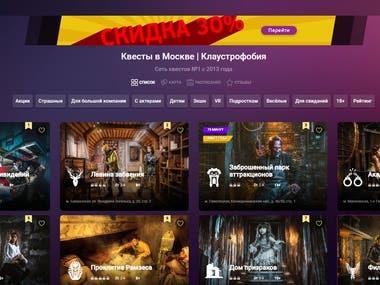 https://moscow.claustrophobia.com (Django)